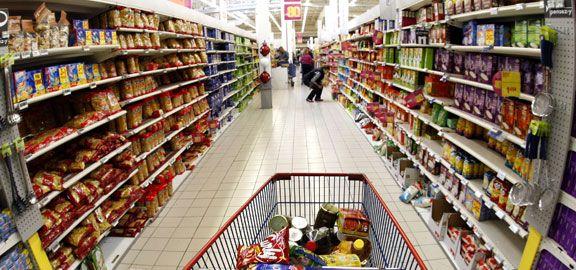 Référencement en supermarché