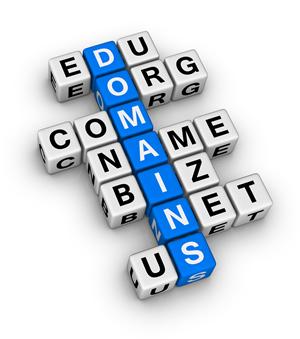 Choix international noms de domaine