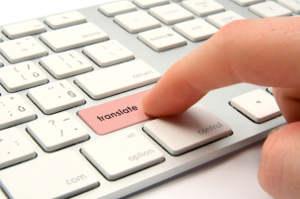 Traductions de vos contenus pour vos sites