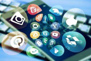 Social media marketing définition